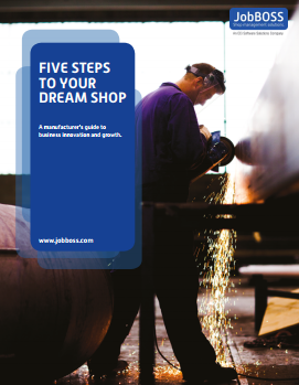 5 Steps to Your Dream Shopt